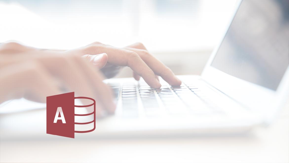 Microsoft Office Access - Navzkrižne poizvedbe - članek