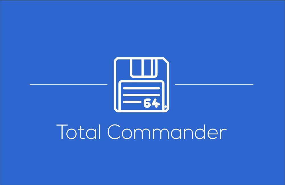 Total Commander delavnica
