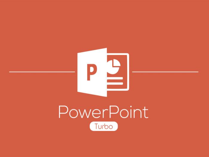Računalniški tečaji - Delavnica Microsoft Office PowerPoint Turbo