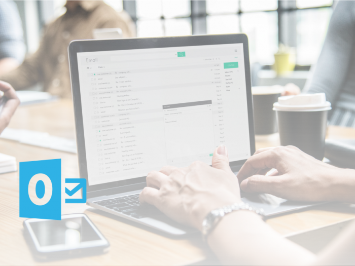 Microsoft Office Outlook - Preprečimo nezaželjeno pošto