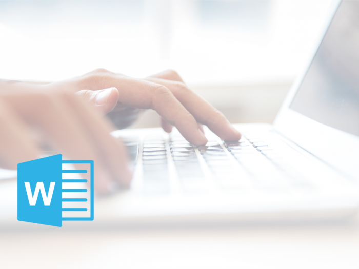 Microsoft Office Word - Pretvorba besedila v tabelo - članek